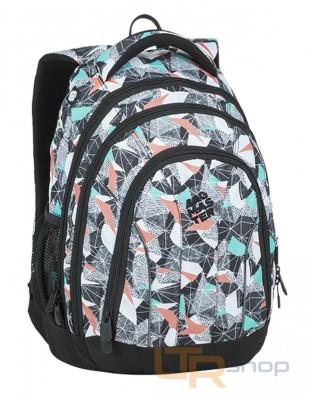 SUPERNOVA 9 školní batoh Bagmaster 3e874dff37