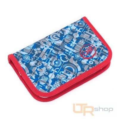 CHI 852 školní penál Topgal D-Blue b705713323