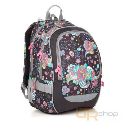 CODA 18006 G Topgal školní batoh fcfb94b88d