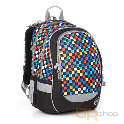 CODA 18020 B školní batoh Topgal aa028d7f43